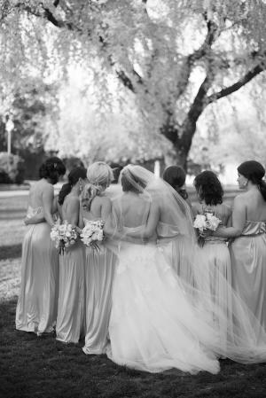 Washington DC Spring Wedding Virgil Bunao