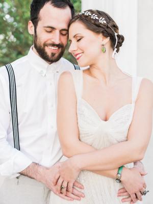 Ballet Wedding Ideas Lissa Ryan Photography 1