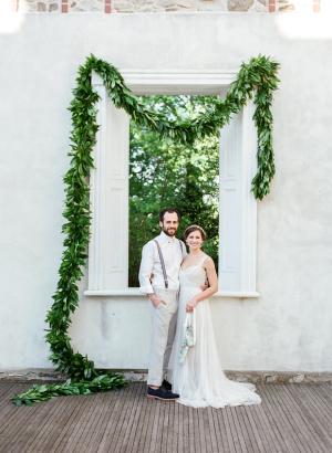 Ballet Wedding Ideas Lissa Ryan Photography 10
