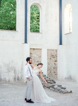 Ballet Wedding Ideas Lissa Ryan Photography 12