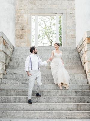 Ballet Wedding Ideas Lissa Ryan Photography 2