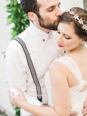 Ballet Wedding Ideas Lissa Ryan Photography