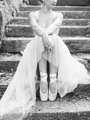 Ballet Wedding Ideas Lissa Ryan Photography