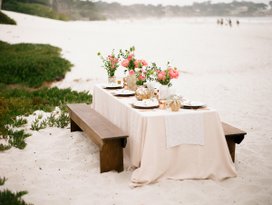 Bay Area Beach Wedding Ideas