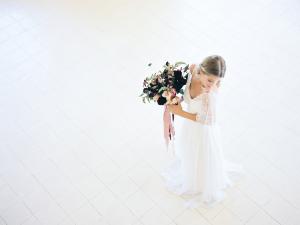 Bridal Portrait Michelle Boyd
