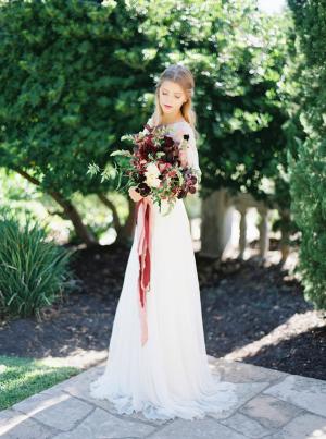Bride in Divine Atelier