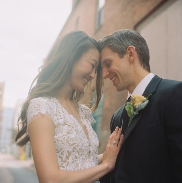 Charlotte lewis wedding