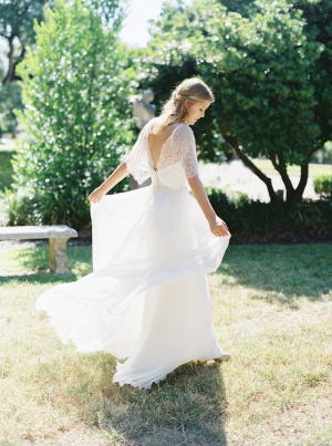 Divine Atelier Gown