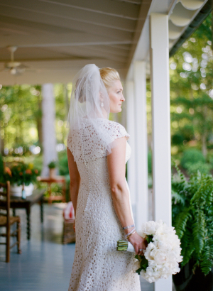Elegant Farm Wedding Jen Fariello