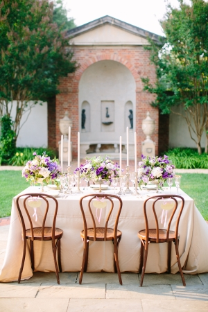 Estate Wedding Ideas