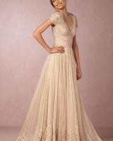 Kensington Gown