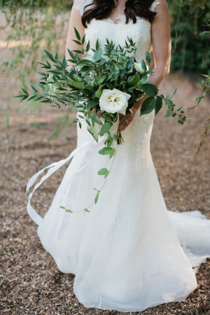 Large Greenery Bouquet