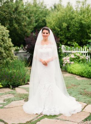 Marchesa Gown