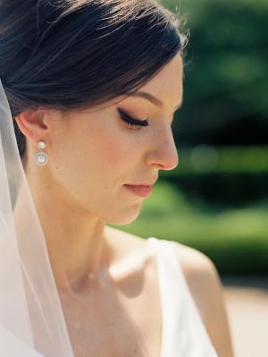 Modern Chicago Wedding Estera Events