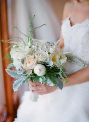 Pale Pastel Bouquet
