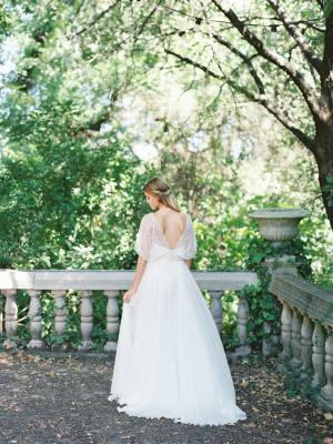 Romantic Divine Atelier Gown