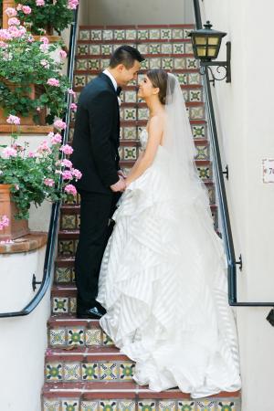 Santa Barbara Wedding Rebekah Westover 10