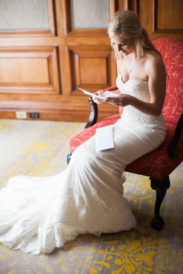 St Louis Hotel Ballroom Wedding 11 Elizabeth Anne