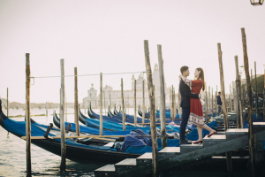 Venice Engagement Shoot Stefano Santucci Photography