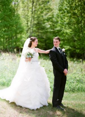 Wisconsin Wedding The McCartneys 4