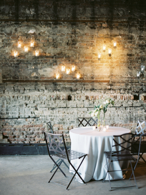 Brick Loft Wedding Venue