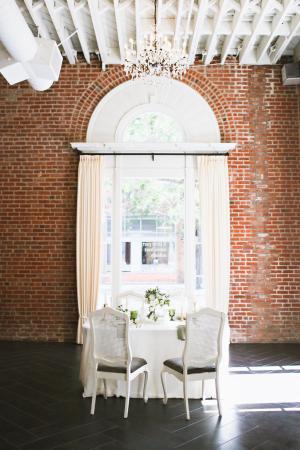 Brick Loft Wedding Venue