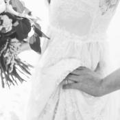 Bride in Atelier Anna Fuca