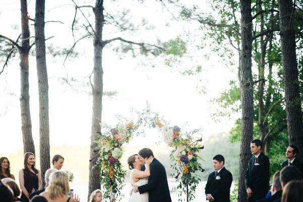 Charleston Fall Wedding 8