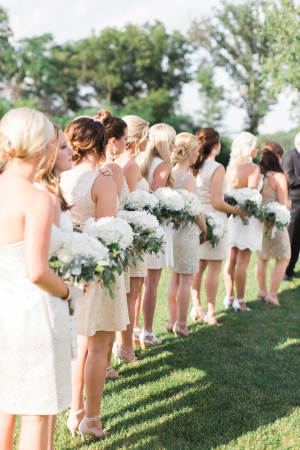 Chicago Country Club Wedding Kristin La Voie 14