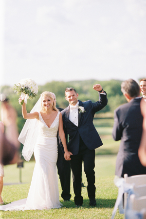 Chicago Country Club Wedding Kristin La Voie 16