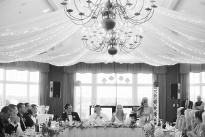 Chicago Country Club Wedding Kristin La Voie 19
