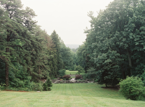 Gardens at Strong Mansion