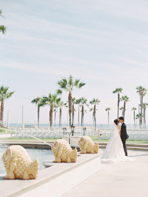 Huntington Beach California Wedding