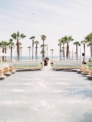 Huntington Beach Wedding Esther Sun 10