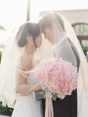 Huntington Beach Wedding Esther Sun 11