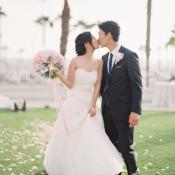 Huntington Beach Wedding Esther Sun 14
