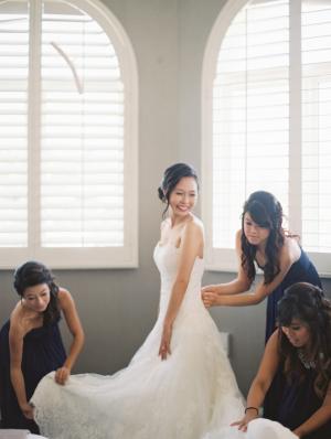 Huntington Beach Wedding Esther Sun 5