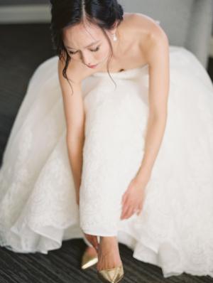 Huntington Beach Wedding Esther Sun 8