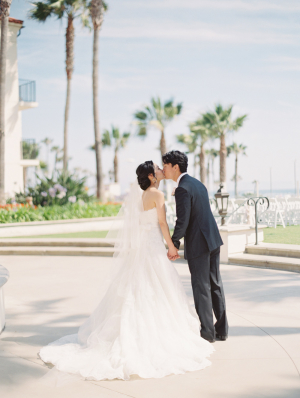 Huntington Beach Wedding Esther Sun 9
