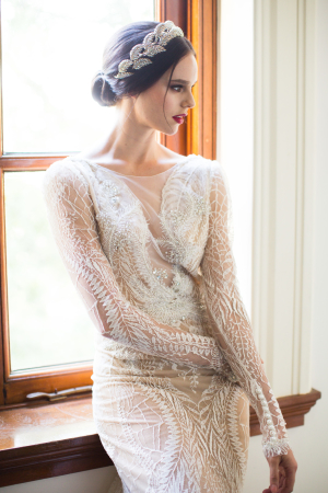 Inbal Dror Gown