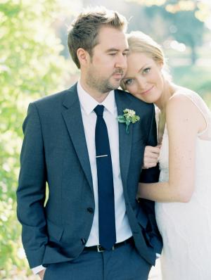 Intimate Chicago Wedding 2