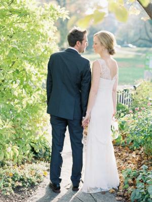 Intimate Chicago Wedding 4