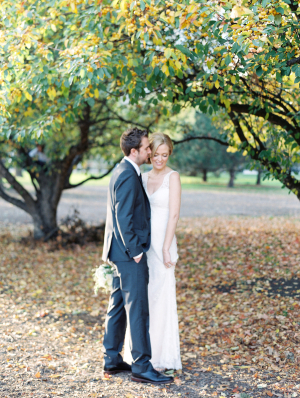 Intimate Chicago Wedding 5
