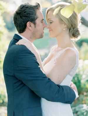 Intimate Chicago Wedding 6