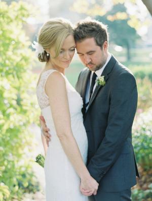 Intimate Chicago Wedding 7