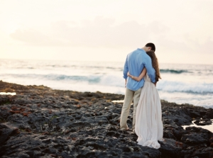 Tulum Engagement Michelle Boyd Photography