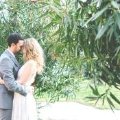 Venice Wedding Inspiration Les Amis Photo 1