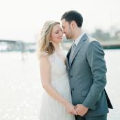 Venice Wedding Inspiration Les Amis Photo 12
