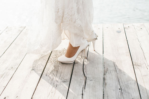 Venice Wedding Inspiration Les Amis Photo
