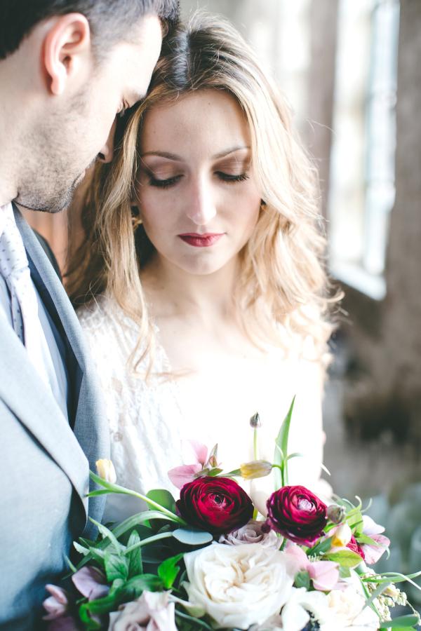 Venice Wedding Inspiration Les Amis Photo 7